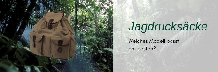 Jagdrucksack Test - Die besten Modelle für jeden Anlass