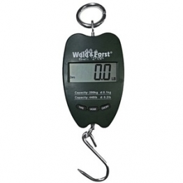 Digitale Wildwaage bis 200 kg