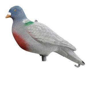Lockvogel Taube Vollschale
