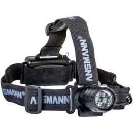 Ansmann Stirnlampe Headlight HD5