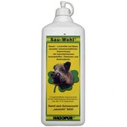 Hagopur Lockmittel Sau-Wohl®, 1 l