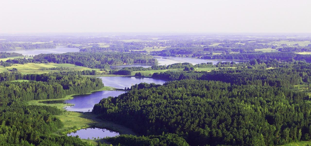 Litauen beste Jagdzeit